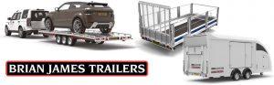 Brian James Trailers kopen
