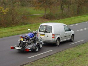 motortrailer kopen